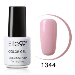 ELITE99 7ml (1344) Pearl Light Pink