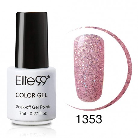 ELITE99 (1353) Glitter Pink