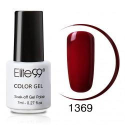 ELITE99 (1369) Maroon