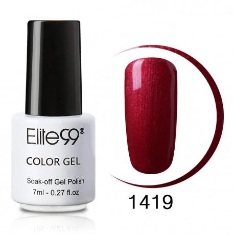 ELITE99 (1419) Shimmer Red