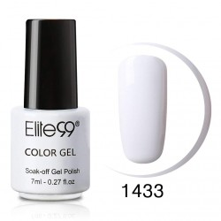 ELITE99 7ml (1433) Pure White