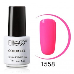 ELITE99 7ml (1558) Bright Pink
