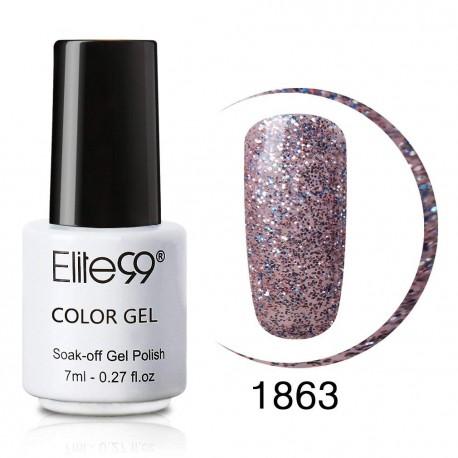 ELITE99 (1863) Glitter Coral