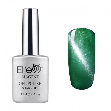Elite99 12ML (6556) Magnetinis Pearl Green