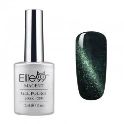 Elite99 12ML (6559) Magnetinis Dark Green