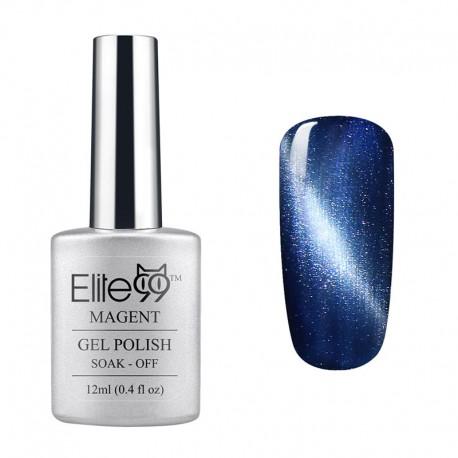 Elite99 12ML (6551) Magnetinis Dark Blue