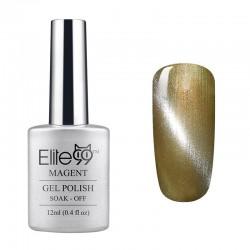 Elite99 12ML (6553) Magnetinis Pearl khaki
