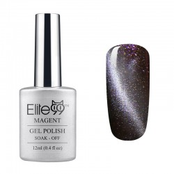 Elite99 12ML (6581) Magnetinis Shimmer Black Currant