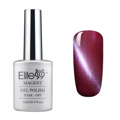 Elite99 12ML (6557) Magnetinis Pearl Purplish Red