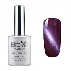 Elite99 12ML (6561) Magnetinis Pearl Purple