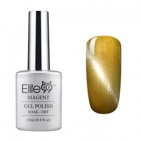 Elite99 12ML (6566) Magnetinis Pearl Goldenrod