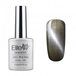 Elite99 12ML (6568) Magnetinis Pearl Grey