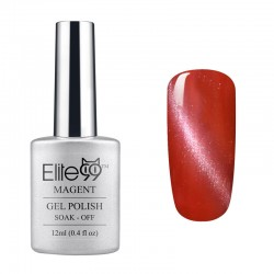 Elite99 12ML (6570) Magnetinis Pearl Calypso Coral