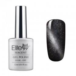 Elite99 12ML (6571) Magnetinis Pearl Black
