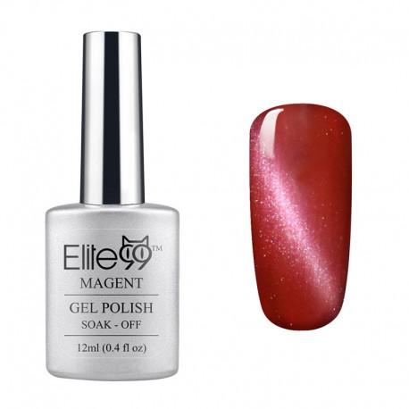 Elite99 12ML (6572) Magnetinis Pearl Red