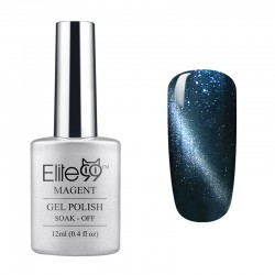 Elite99 12ML (6576) Magnetinis Shimmer Indian Teal