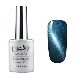 Elite99 12ML (6579) Magnetinis Shimmer Teal