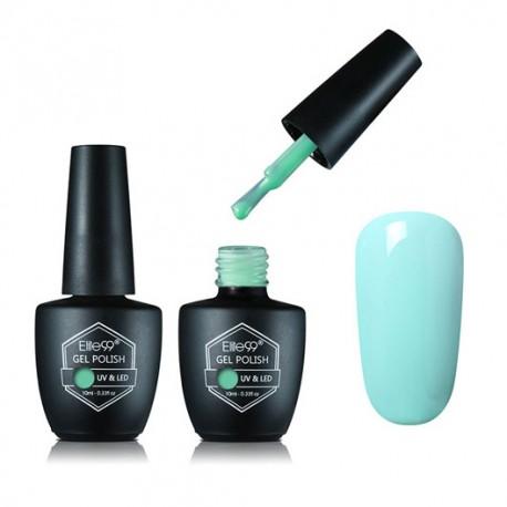 ELITE99 Gelinis lakas UV-LED 10ml (G1594) Turquoise
