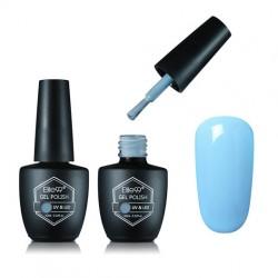 ELITE99 Gelinis lakas UV-LED 10ml (G1595) Pinkish Blue