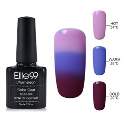 Elite99 Termo gelinis lakas 10ml (4220) Purple/Violet