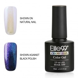 Elite99 Chameleon UV LED Nail Gel Polish (22022)