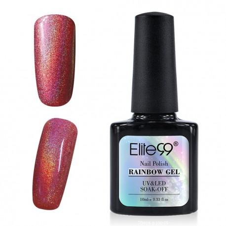 Elite99 Rainbow gelinis lakas 10ml (7008)