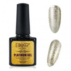Elite99 Platinum gelinis lakas 10ml (58001)