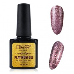 Elite99 Platinum gelinis lakas 10ml (58006)