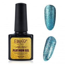Elite99 Platinum gelinis lakas 10ml (58008)