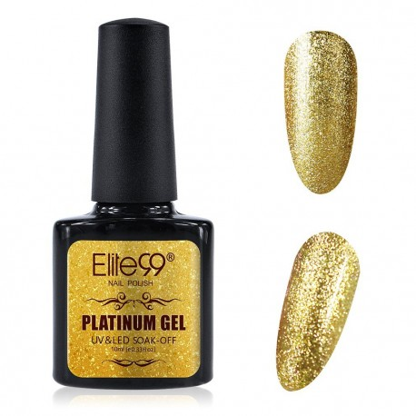 Elite99 Platinum gelinis lakas 10ml (58018)
