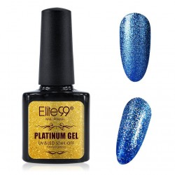 Elite99 Platinum gelinis lakas 10ml (58024)