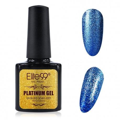 Elite99 Platinum gelinis lakas 10ml (58024)