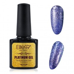 Elite99 Platinum gelinis lakas 10ml (58025)