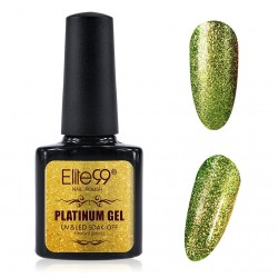 Elite99 Platinum gelinis lakas 10ml (58027)