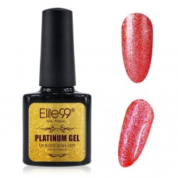 Elite99 Platinum gelinis lakas 10ml (58028)
