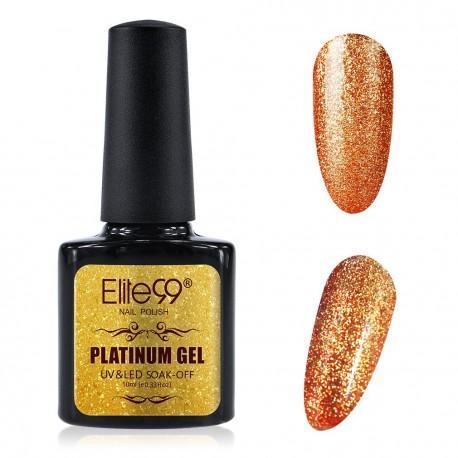Elite99 Platinum gelinis lakas 10ml (58030)