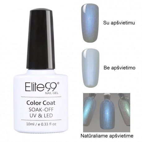 Elite99 Colorful pearl lakas 10ml (9504)