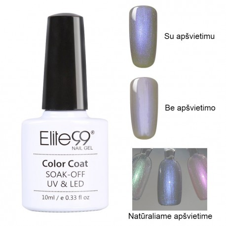 Elite99 Colorful pearl lakas 10ml (9506)