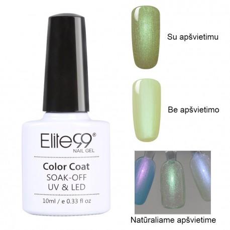 Elite99 Colorful pearl lakas 10ml (9511)