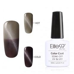 """Elite99 Termo """"katės akis"""" gelinis lakas 10ml (79004)"""