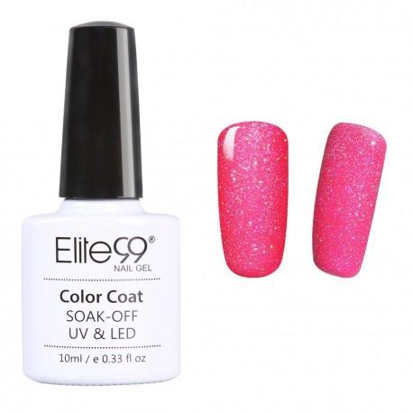 Elite99 Bling Neon gelinis lakas 10ml (3701)