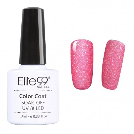 Elite99 Bling Neon gelinis lakas 10ml (3702)