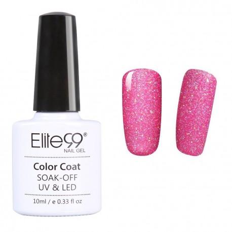 Elite99 Bling Neon gelinis lakas 10ml (3703)