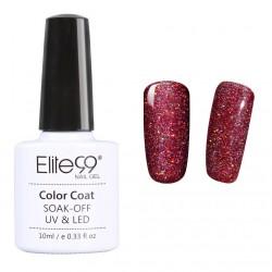 Elite99 Bling Neon gelinis lakas 10ml (3706)