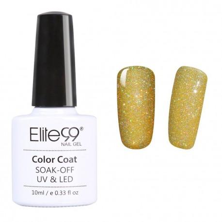 Elite99 Bling Neon gelinis lakas 10ml (3708)