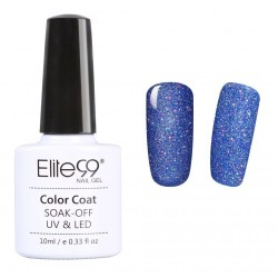Elite99 Bling Neon gelinis lakas 10ml (3712)