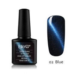 ELITE99 Cat Eye Top Coat (MY02) 10ml