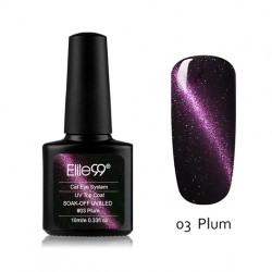 ELITE99 Cat Eye Top Coat (MY03) 10ml