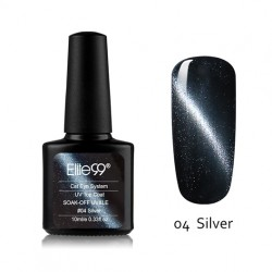 ELITE99 Cat Eye Top Coat (MY04) 10ml