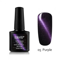 ELITE99 Cat Eye Top Coat (MY05) 10ml